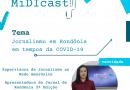#1: Jornalismo e COVID-19 em Rondônia