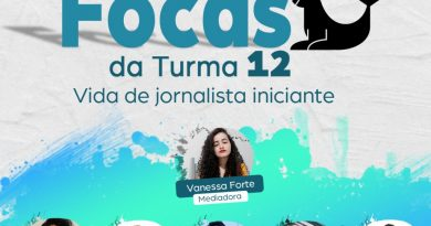 UNIR promove live com jornalistas recém-formadas do curso