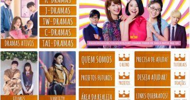 Brasileiros consomem dramas sul-coreanos digitalmente